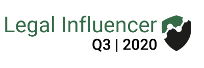 Thought Leader in the Lexology Legal Influencers 2020