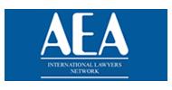 Член Международной сети юристов (AEUROPEA)