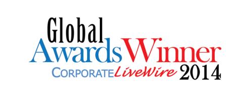 Corporate LiveWire 2014